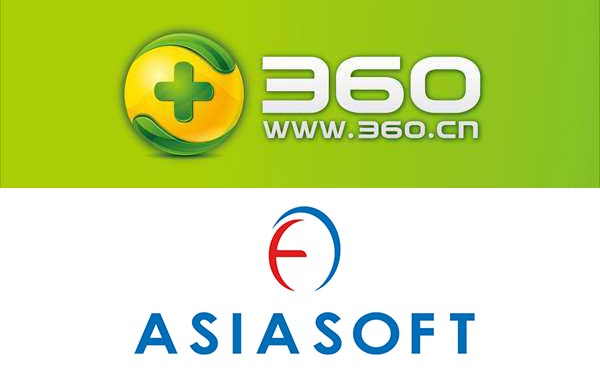 Qihoo 360 and Asiasoft Announce Partnership in Southeast Asia