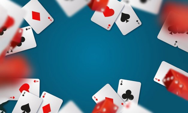A Closer Look at the Technology behind Online Casino