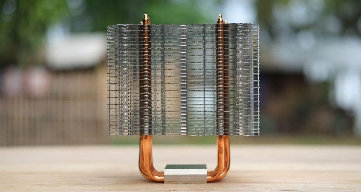 Review | Raijintek Ereboss CPU Cooler Redux