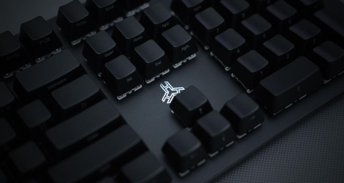 Review | RAKK Kimat XT.2 RGB Mechanical Gaming Keyboard