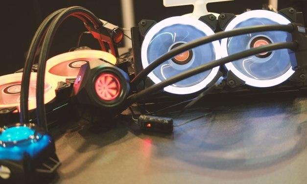 Raijintek Shows Off Latest Cases and Coolers at COMPUTEX