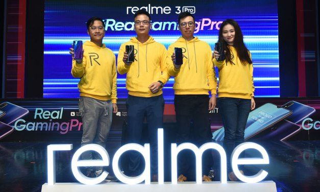 Realme Philippines Brings Realme 3 Pro to the Market