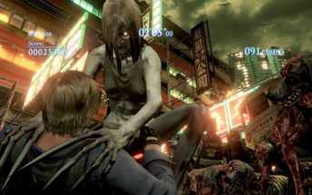 Resident Evil x Left 4 Dead (2)