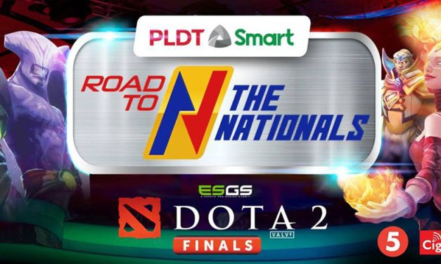 Road to the Nationals Crowns Visayas and Mindanao Finalists