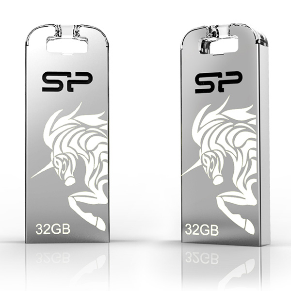 "Silicon Power Announces Two ""2014 Year of the Horse Special Edition"" Flash Drives"