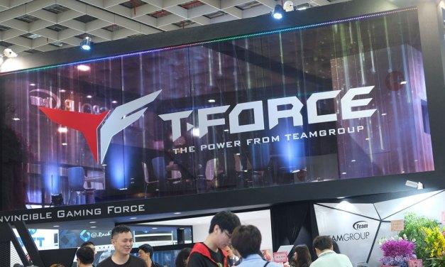 T-FORCE XTREEM ARGB RAM and DELTA MAX RGB SSD Redefines RGB Lighting