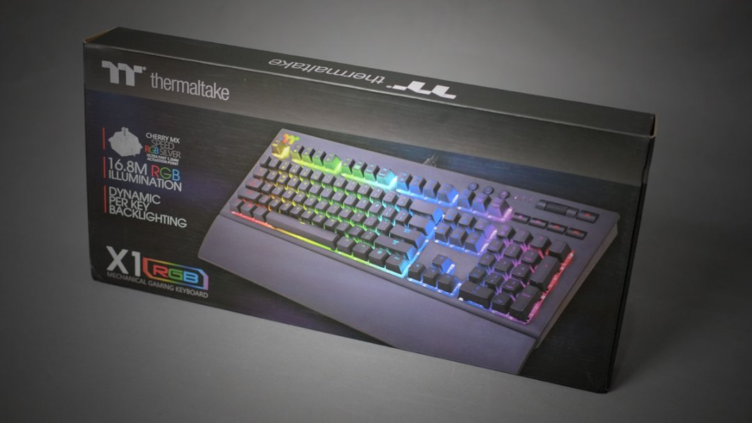 TT Premium X1 RGB Review (16)
