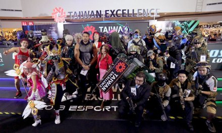 Bren Esports and CX Blanc Wins Big at 2019 Taiwan Excellence Esports Cup