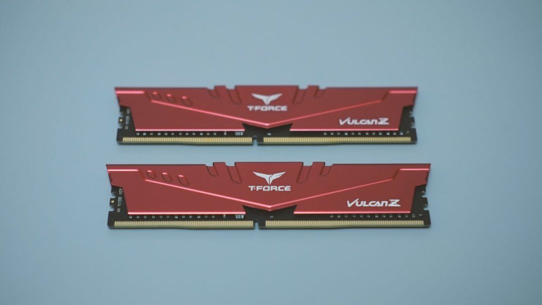 TeamGroup T-Force Vulcan Z 3000MHZ (4)