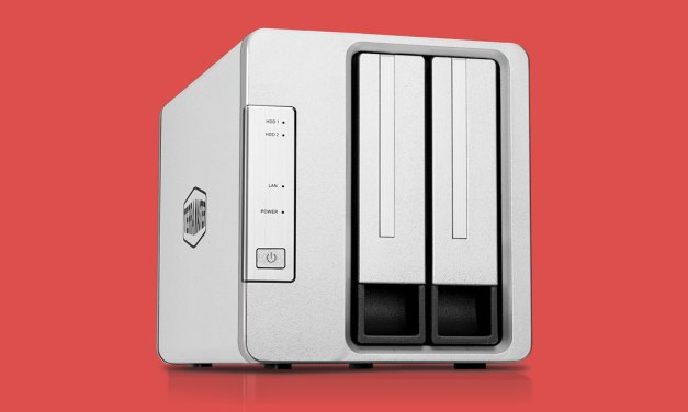 TerraMaster Outs F2-210 Mainstream Spec NAS at $150