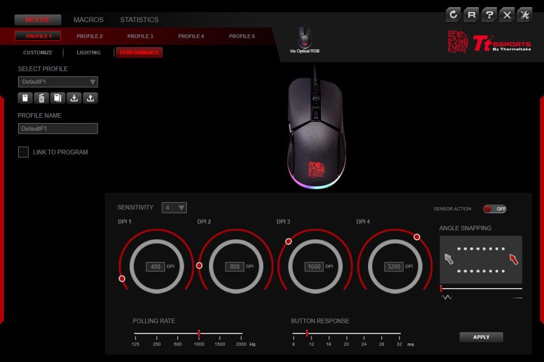 Tt eSports Iris RGB Software (3)