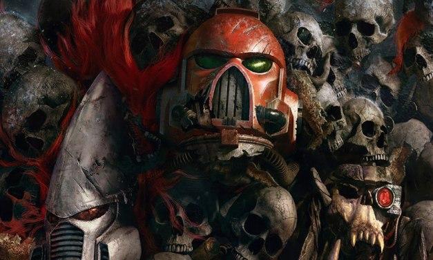 Warhammer 40k: Dawn of War 3 Preview – For Terra's Golden Throne