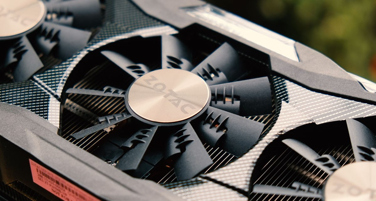 The ZOTAC GeForce GTX 1070 AMP! Extreme Review
