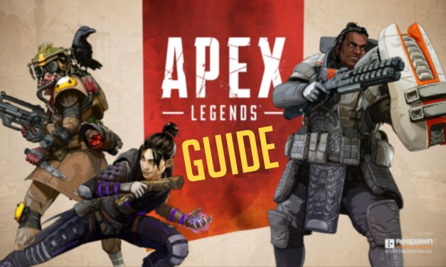 Guide | Best Apex Legends Settings, PC Requirements and More FPS
