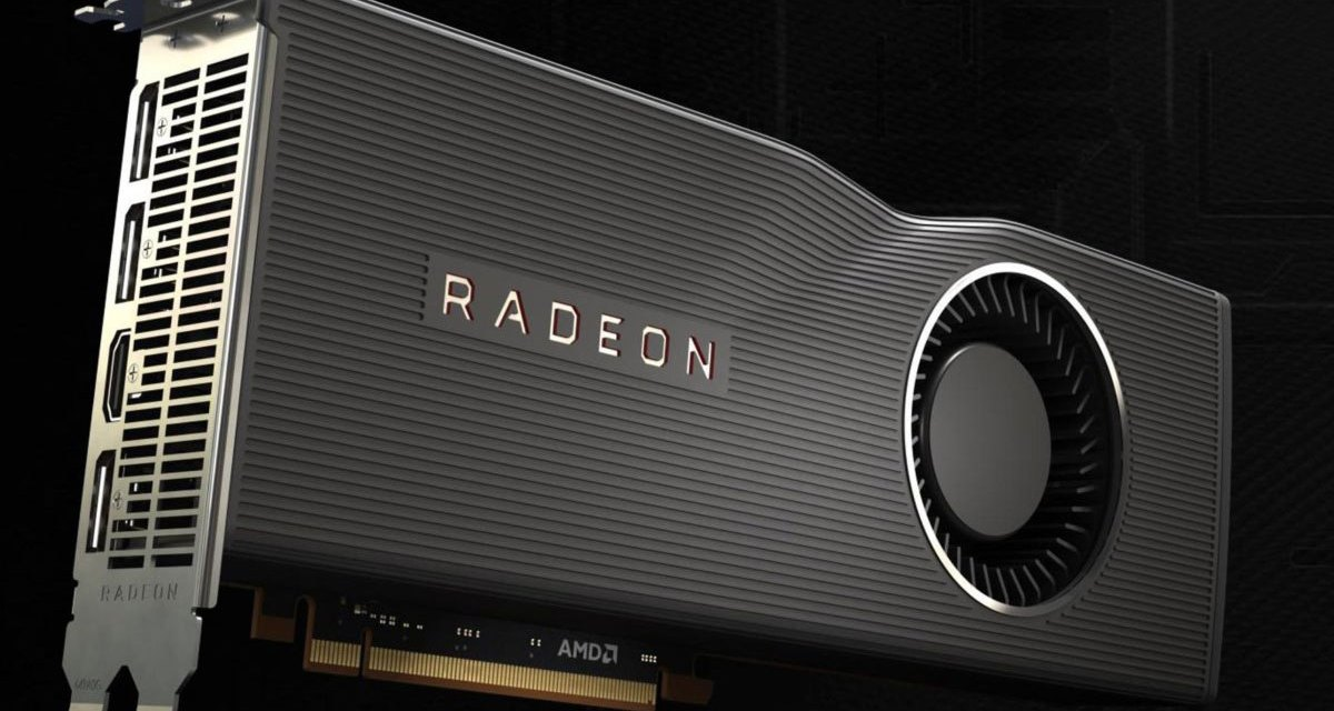 AMD Releases Updated Radeon RX 5700 Pricing Before Launch