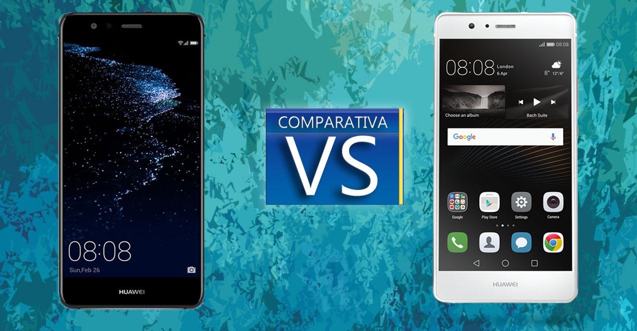 Huawei P9 Lite Smartphone E Cellulari Huawei Italy Epicgaming