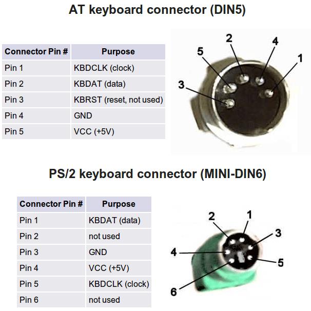 mechanical keyboard wiring diagram vw beetle 1968 old mod. model: ortek mck-201 fx. | techpowerup forums