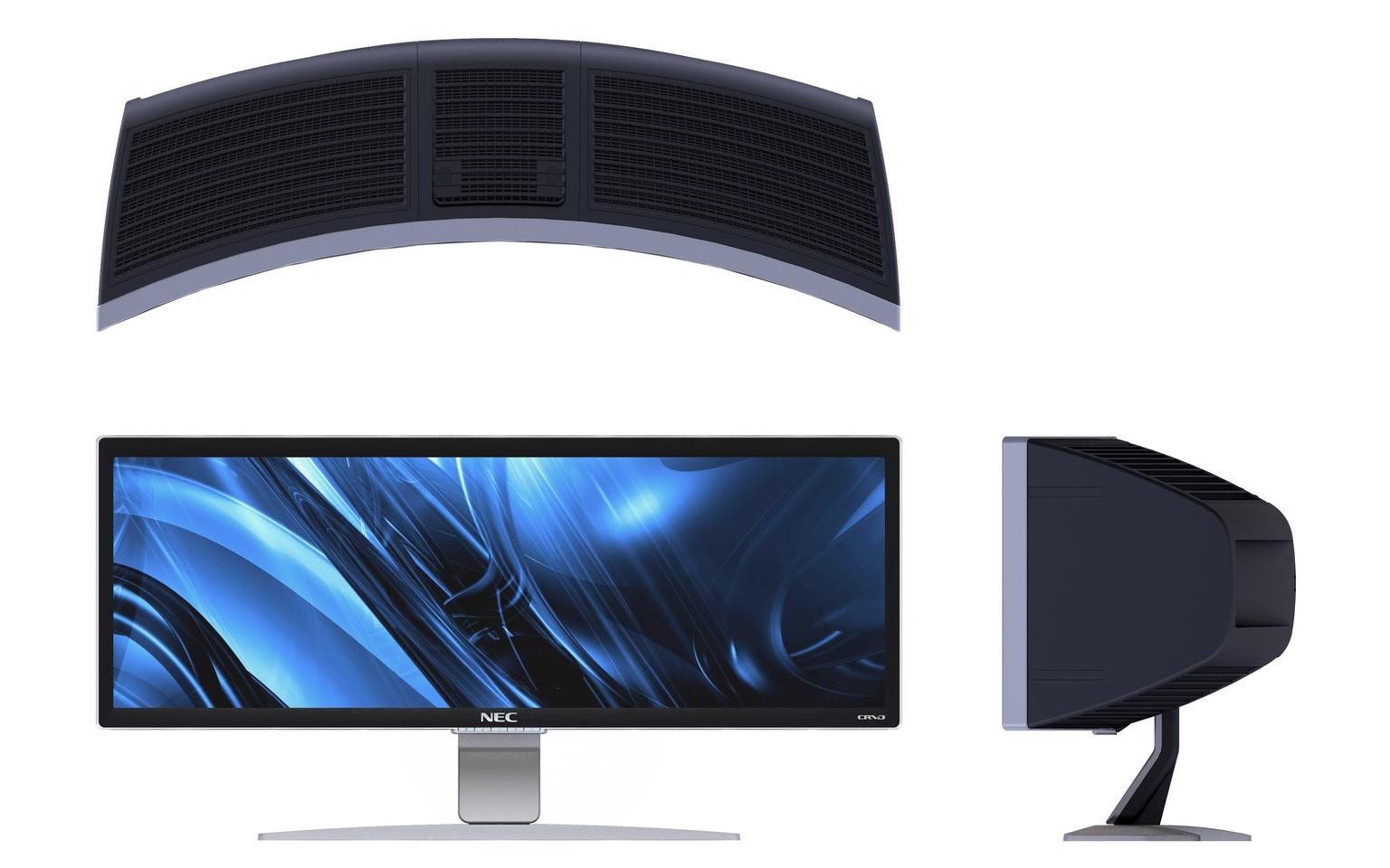 Computer Screen Marketing