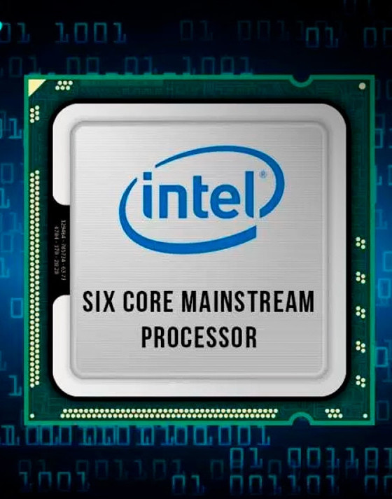 8a20ce606ad3 Confirm dates for the release of Intel Coffee Lake series unveiled   Expected prices also detaied