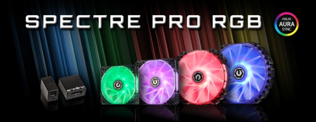 2CJfKP3C9QoNPPZv BitFenix Spectre Pro RGB LED fans   High performance cooling for your PC with an attractive look