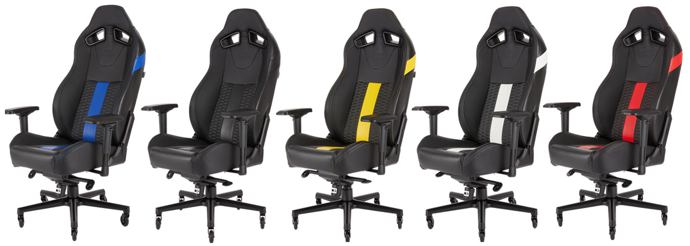 lcs gaming chair office zjk-5127m corsair launches new t2 road warrior techpowerup forums sturdy cast aluminum base adjustable in eight different ways and assembled minutes the is a for long haul