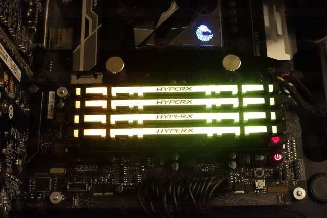 EvDSySKrLRvxS6KX HyperX Predator DDR4 RGB RAM by Kingston   The ultimate beauty!