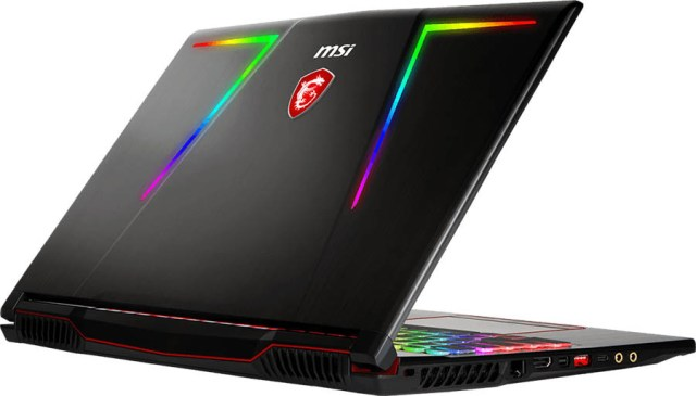 HAeDcjGsvGiGXE3u MSIs 24M colored gaming notebooks   GE63 Raider RGB and GT75VR Titan Pro
