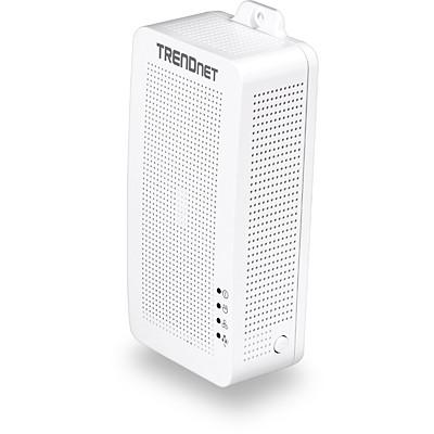 TRENDnet Launches Two New Powerline 200 AV PoE+ Adapters