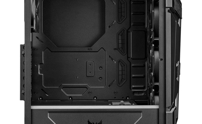 Asus Rolls Out Tuf Gaming Gt301 Case Evga Forums