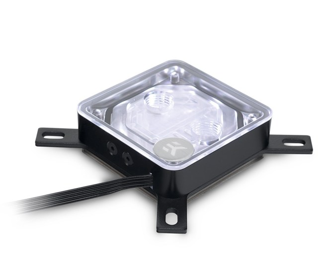 cvvzAYpccS8Vq1Rg EK Supremacy EVO CPU Water Block   The company has announced two new RGB versions!