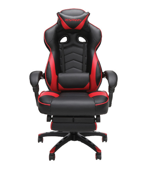 chair lumbar support lowes patio cushions ofm launches new respawn line of gaming chairs | techpowerup forums
