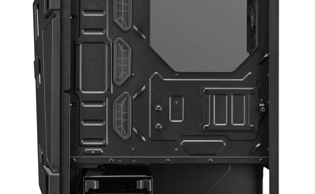 Asus Rolls Out Tuf Gaming Gt301 Case Techpowerup Forums