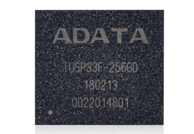 tjwnKh9HNHGW1tt8 ADATA releases IUSP33F PCIe ball grid array (BGA) solid state drive (SSD)