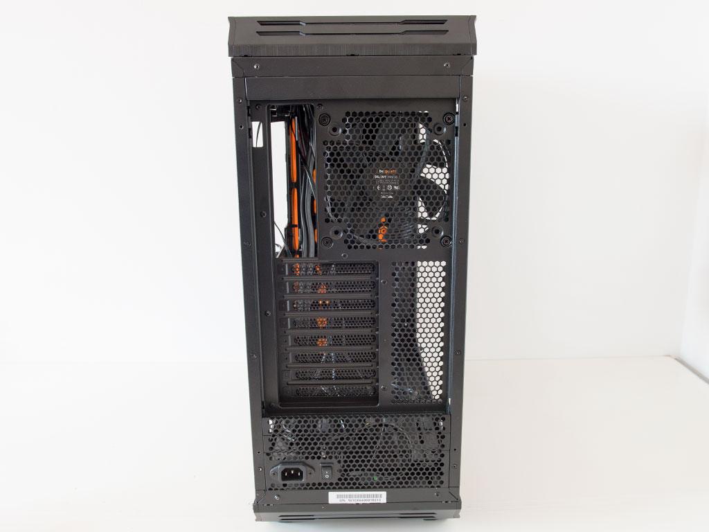 be quiet! Dark Base Pro 900 Review | TechPowerUp