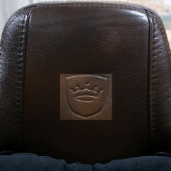 Used Computer Chairs Steel Chair Dubai Noblechairs Epic Series Real Leather Gaming Review | Techpowerup