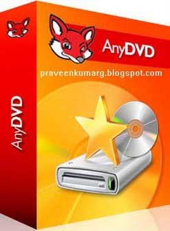 AnyDVD & AnyDVD HD 6.4.4.0 – Final