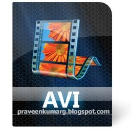 reduce avi file size