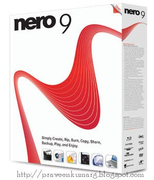 Download Nero 9 For Free