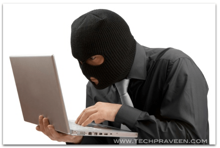 Major Hackers Attack