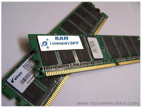 Cleaning your RAM using notepad