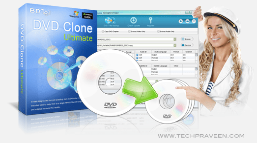Review on BDlot DVD Clone Ultimate 3.0