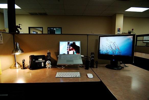 Workspace Clean setup