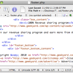 TextWrangler – A Powerful Text Editor For Mac