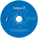 Download Fedora 17 Live Installation CD