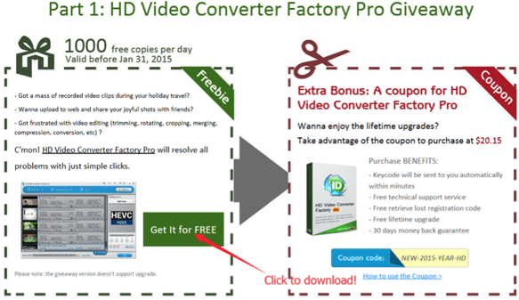 WonderFox DVD Ripper Pro FREE