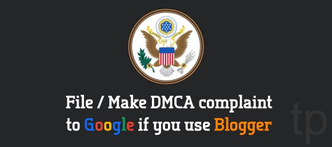 dmca-complaint