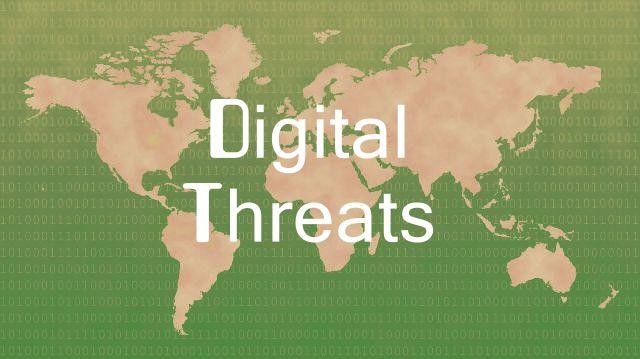 Digital threats