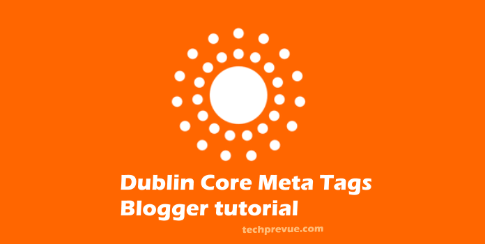 Dublin Core Meta Tags for Blogger