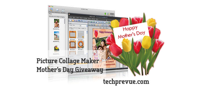 picture collage maker giveaway