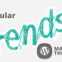 Popular Trends WP Magazine Themes